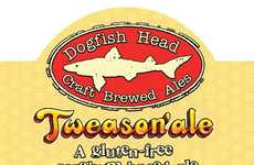 Celiac-Friendly Brews - Dogfish Head Beer 'Tweason'ale' is a Gluten-Free Ale
