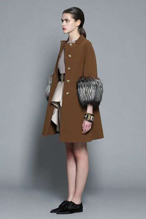 The Albino FW 2012 Collection is Spunky Yet Classic