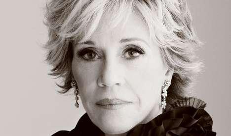 Jane Fonda Keynote Speaker