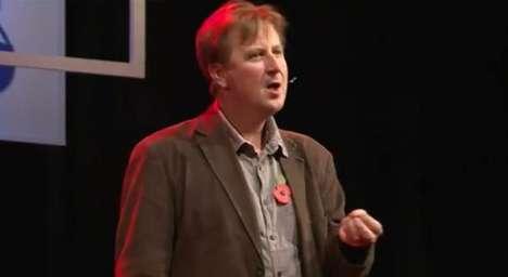 Julian Baggini Keynote Speaker