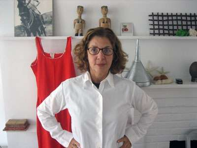 Maira Kalman Keynote Speaker