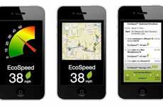 Fuel-Saving Smartphone Apps