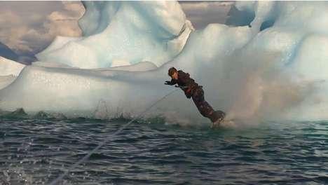 Extreme Arctic Sports