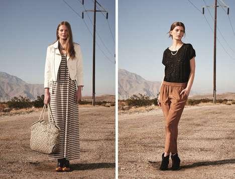 Chic Desert Catalogs