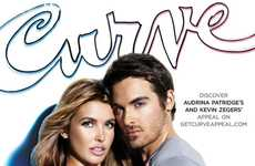 Sassy Sensual Perfumes - Audrina Patridge and Kevin Zegers for Curve Appeal Fragrance