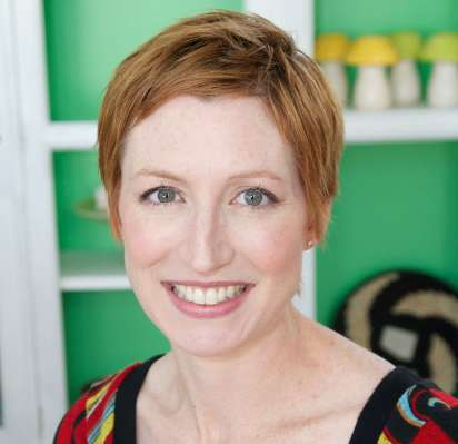 Sharon Schneider, Founder & CEO of Good Karma Clothing for Kids (INTERVIEW)