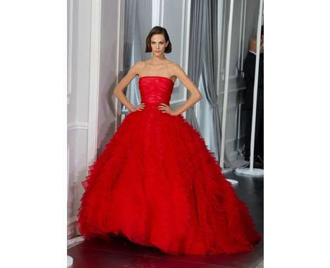 55 Gorgeous Evening Gowns