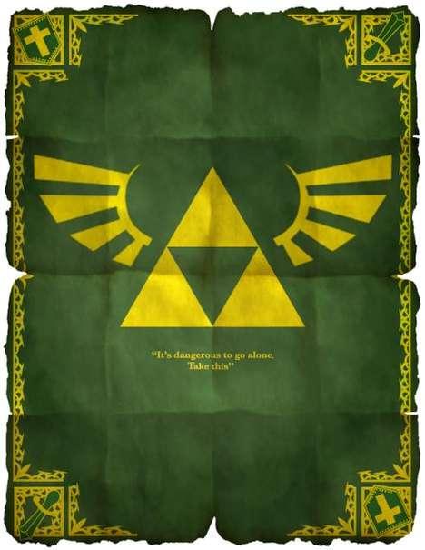 Green Elf Game Tributes