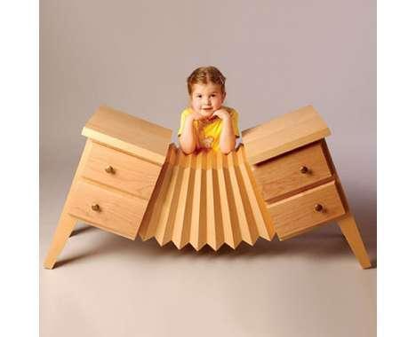20 Accordion Furniture Finds