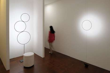 Immaculately Circular Lamps