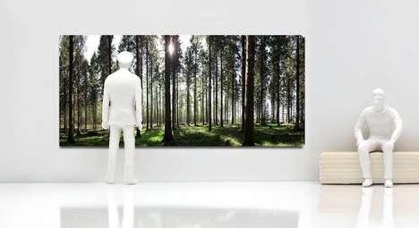 Photo Gallery Dioramas
