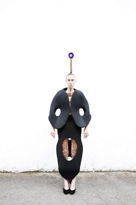 Conceptual Cocoon Collections