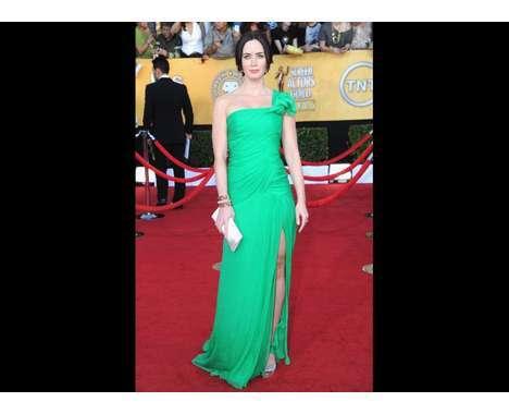 30 Red Carpet Oscar Looks