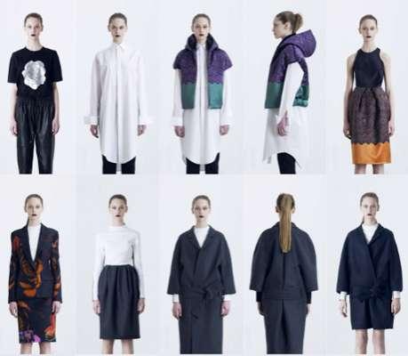 Cozy Kimono-Style Coats