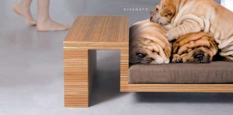 Dignified Doggy Furnishings