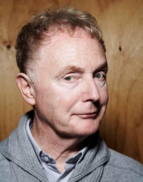 Malcolm McLaren Shares the Importance of Authenticity & Education