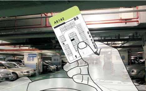 Space-Specified Tickets