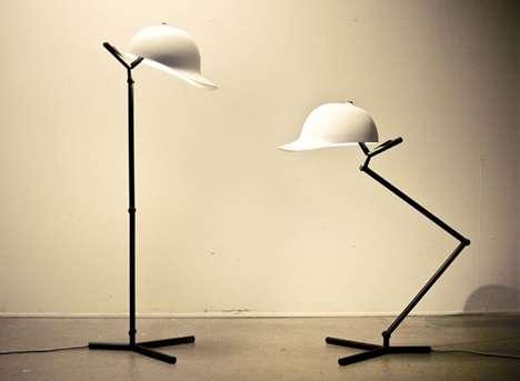 Hung Hat Lighting
