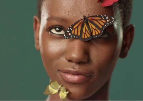 Soulful Sustainable Shorts - Explore Ethical Fashion in the Ryan McGinley Beautiful Rebels Film