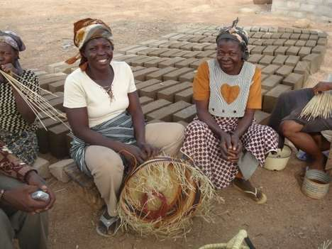 Online Ethical Retailers - SERRV Alleviates Poverty by Supporting Artisans from Around the World