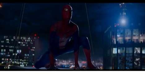 Teenage Superhero Remakes (UPDATE)