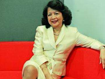 Irene Natividad Keynote Speaker
