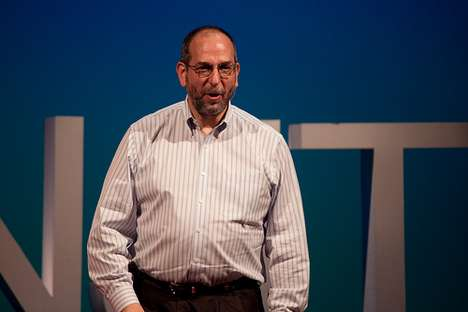 Dr. Michael Ehrlich Keynote Speaker