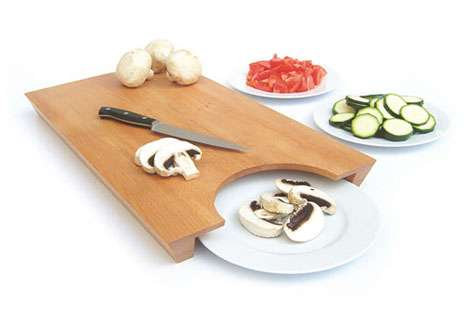Dish Drawer Cutting Boards