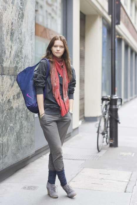 Fashionable Sportswear Blogs