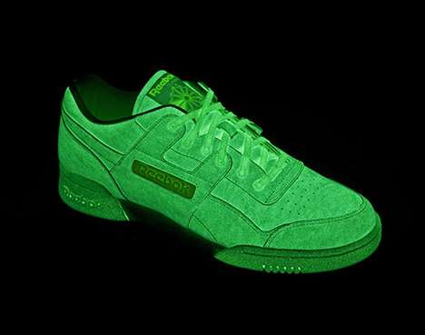 Luminescent Lifestyle Kicks