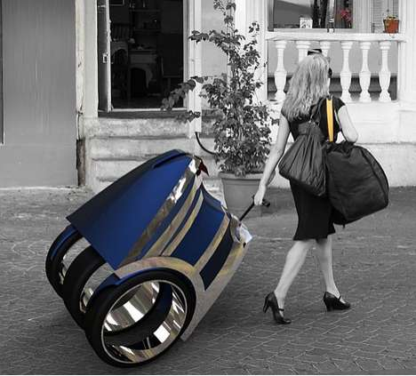 Carry-On Automobiles