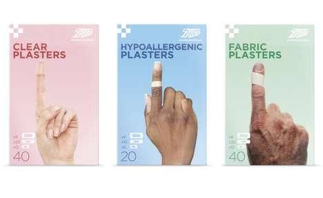 Hurt Hand Branding