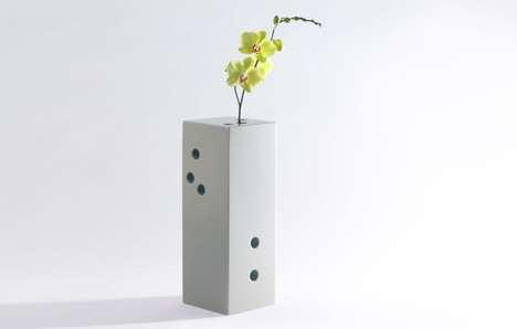 Mod Domino Vases