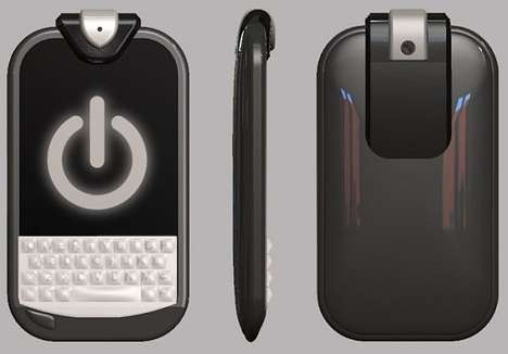 DIY Smartphone Designs