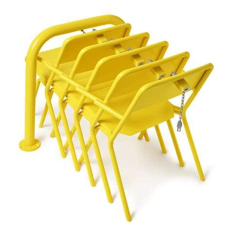 Organized Public Seats