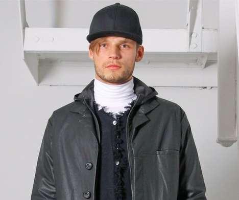 Color-Caped Dapperwear