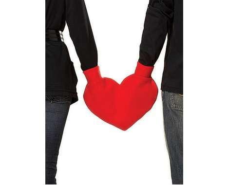 70 Heart-Shaped Designs