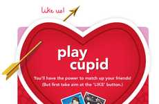 Drugstore Matchmaking Games - Walgreens Play Cupid App Helps You Pair Up Your Friends