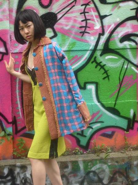 Eclectic Ethical Fashion