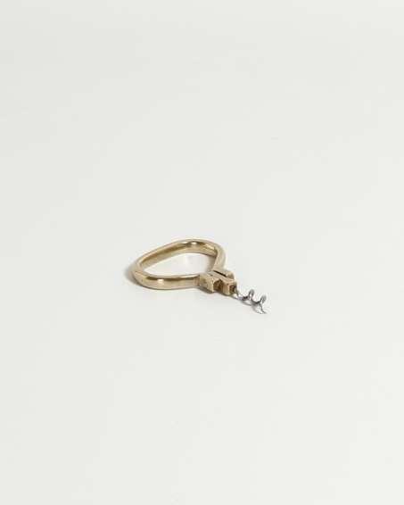Jewelry-Like Openers