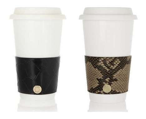 From Clever Coffee Cup Connectors to Heat Activated Coffee Sleeves
