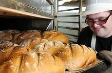 Empowering Bakeries - The Bread Maker in the UK Employees People with Learning Disabilities