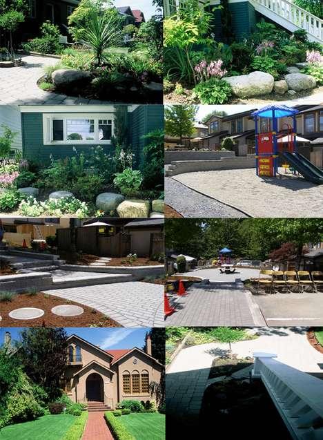 Social Purpose Gardens