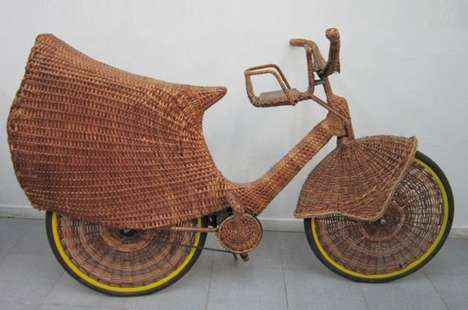 Cross-Stitch Street Cycles