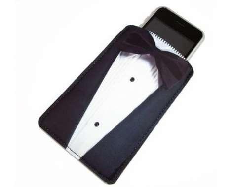 12 Classy Tuxedo Innovations