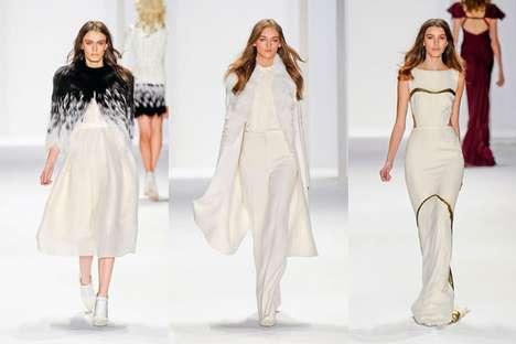 Snow Goddess Fashion