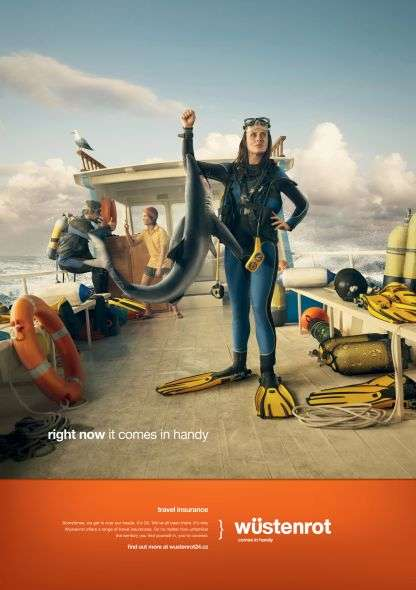 Risky Lifestyle Campaigns