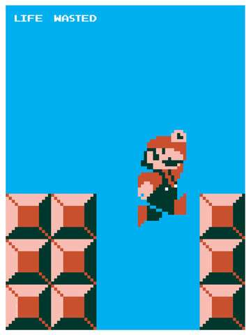 Video Game Artwork