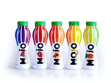 Fruit-Infused Branding