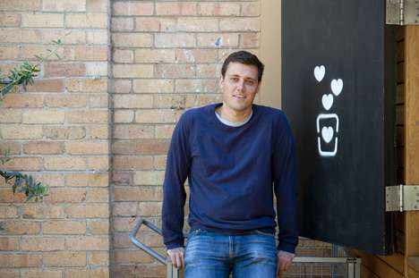 James Murphy, Founder of KereKere (INTERVIEW)